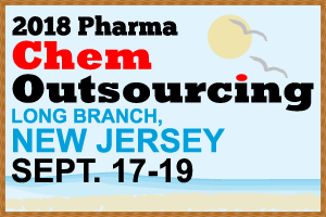 Pharma Chem Outsourcing
